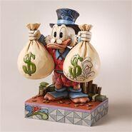 Scrooge Jim Shore