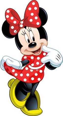 MinnieRed