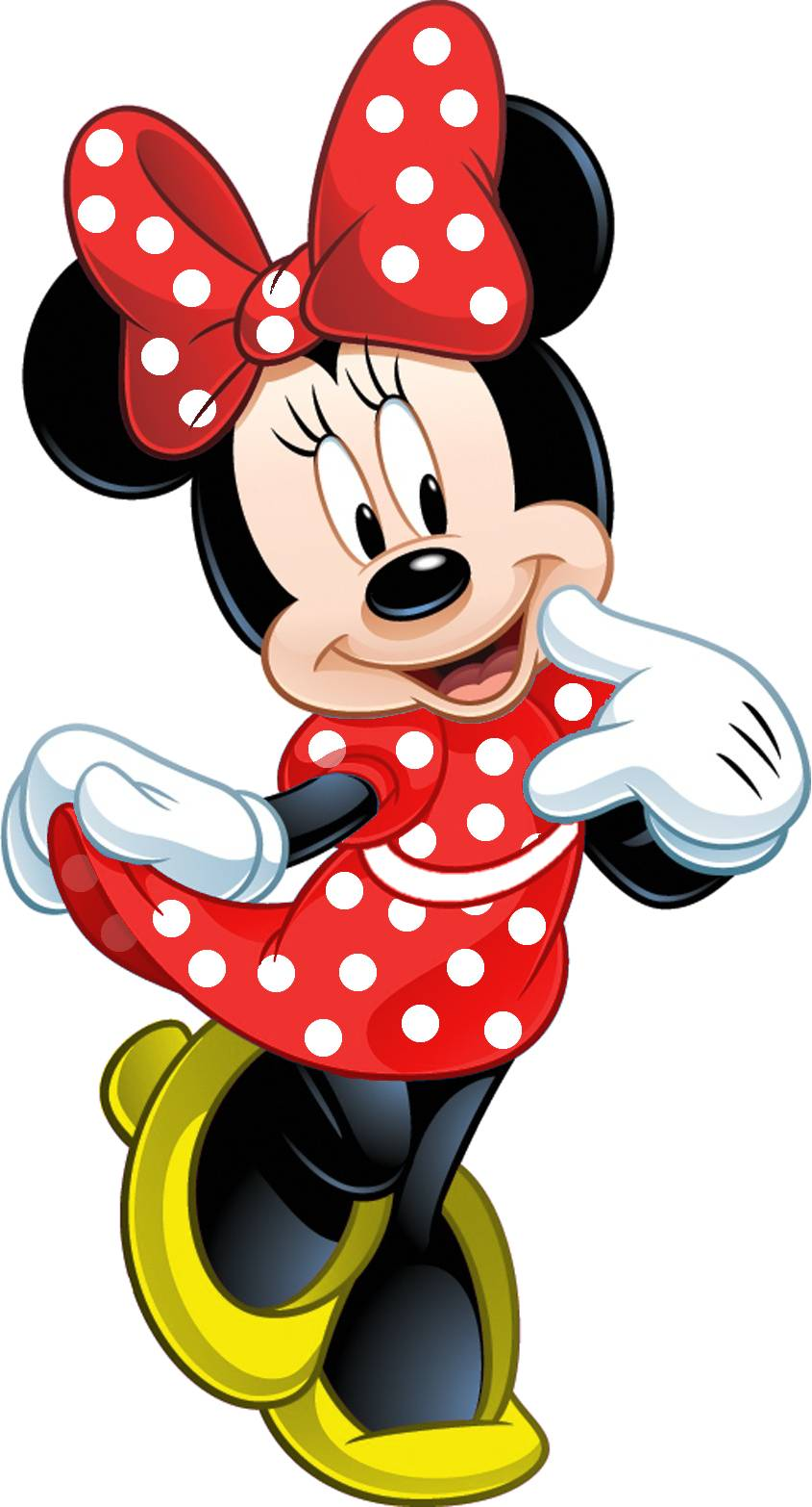 M: Minnie Mouse Pictures