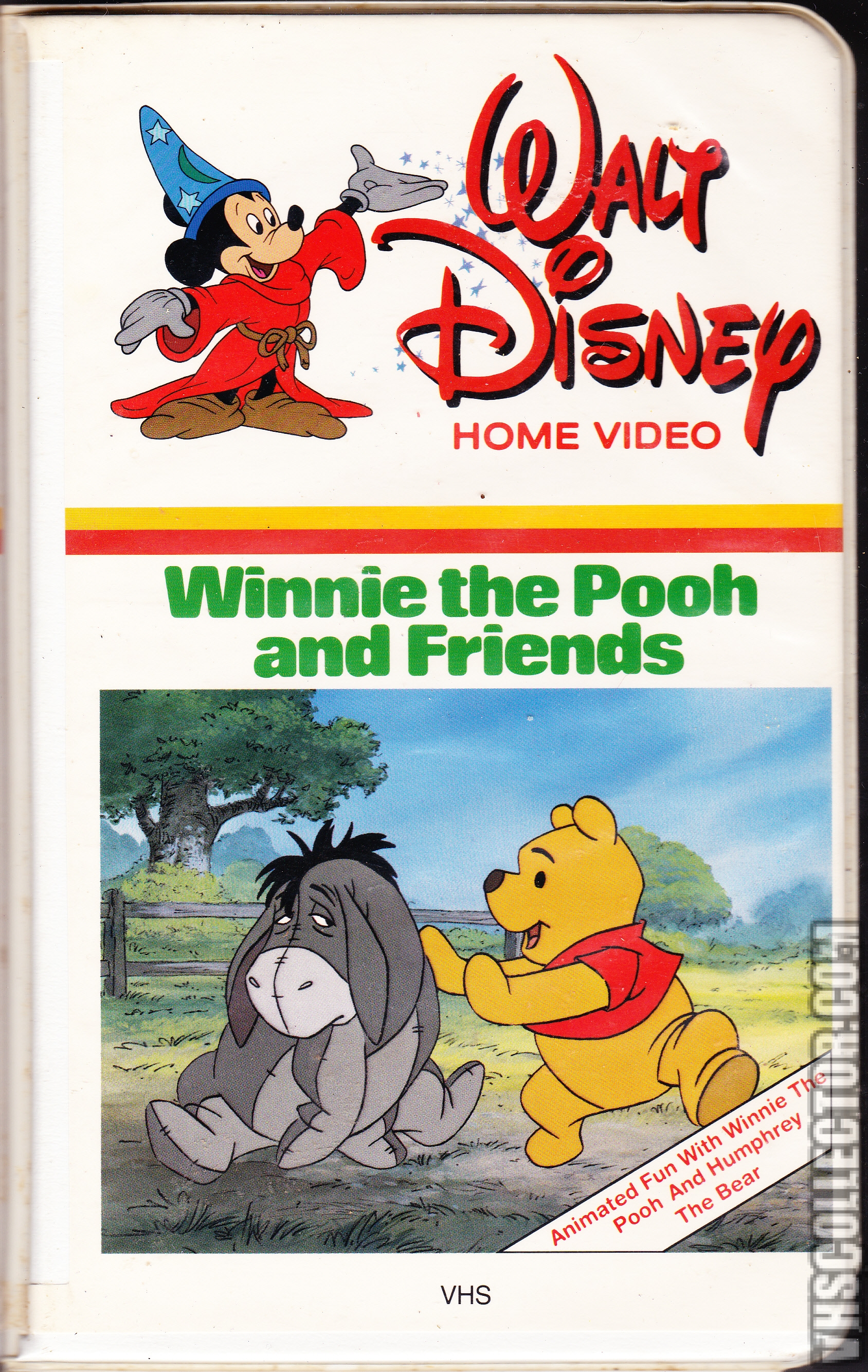Miscellaneous Disney Animated Shorts Compilations Home