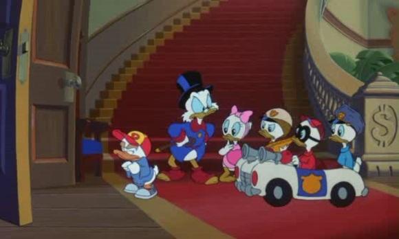 Ducktales The Movie Treasure Of The Lost Lamp 876217l Imagine