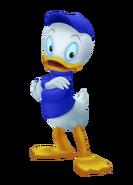 KH Dewey Duck