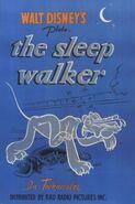 Sleepwalker-plakat