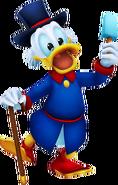 KH Scrooge McDuck