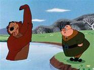 Beezy-bear