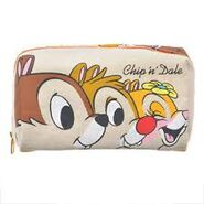Chip dale clarice wallet
