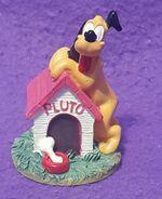 Pluto figurine