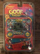 Goof troop lcd