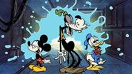 Mickey-Short StayinCool 8