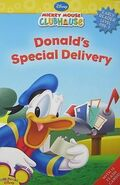 Donald's special delivery book