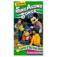 Sing Along camping