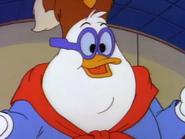 Tonty - DuckTales