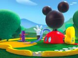 Mickey Mouse Clubhouse (location)