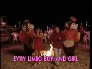 Beach party chip dale