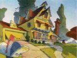 Goofy's House