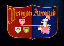 Title DragonAround