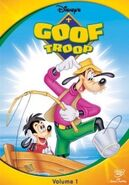 Goof troop cover