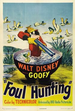 Foul-hunting-movie-poster-1947-1020458526
