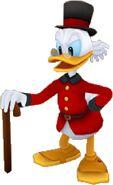 Scrooge McDuck - DMW2