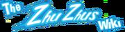 Zhu zhu Wiki-wordmark