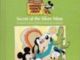 Secret Of The Silver Mine