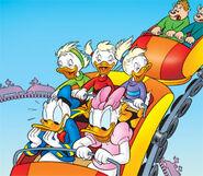 Daisy Donald neices