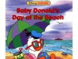 Baby Donald's Day at the Beach