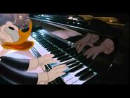 Donald piano