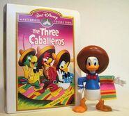Donald mcdonlds toy