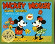 Mickey mouse movie stories