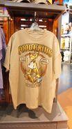 Pluto food critic shirt