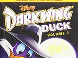 Darkwing Duck (series)/Home Media