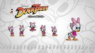 DuckTales Remastered -Webby