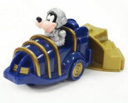 T mcdonald's-disneyland-tomorrowland-1999-goofy's-rocket-racer-happy-meal-toy- -collectible