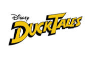 Ducktales (2017) - Logo