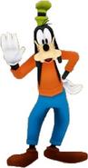 Goofy - DMW2