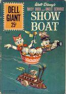 Cb show boat 55