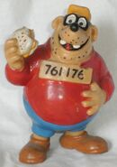 GOLFO APANDADOR 761176 (PATO DONALD)