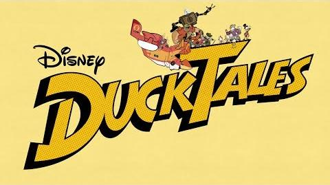 Main Title DuckTales Disney XD-0