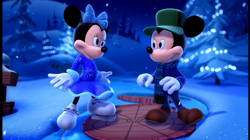 mickey minnie mickeys twice upon a christmas 36078559 500 281png - Mickey Twice Upon A Christmas