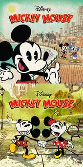 MickeyMouseSeason1iTunes