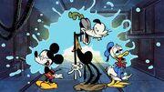 Mickey-Short StayinCool 8