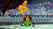 Donald-Duck-Rage