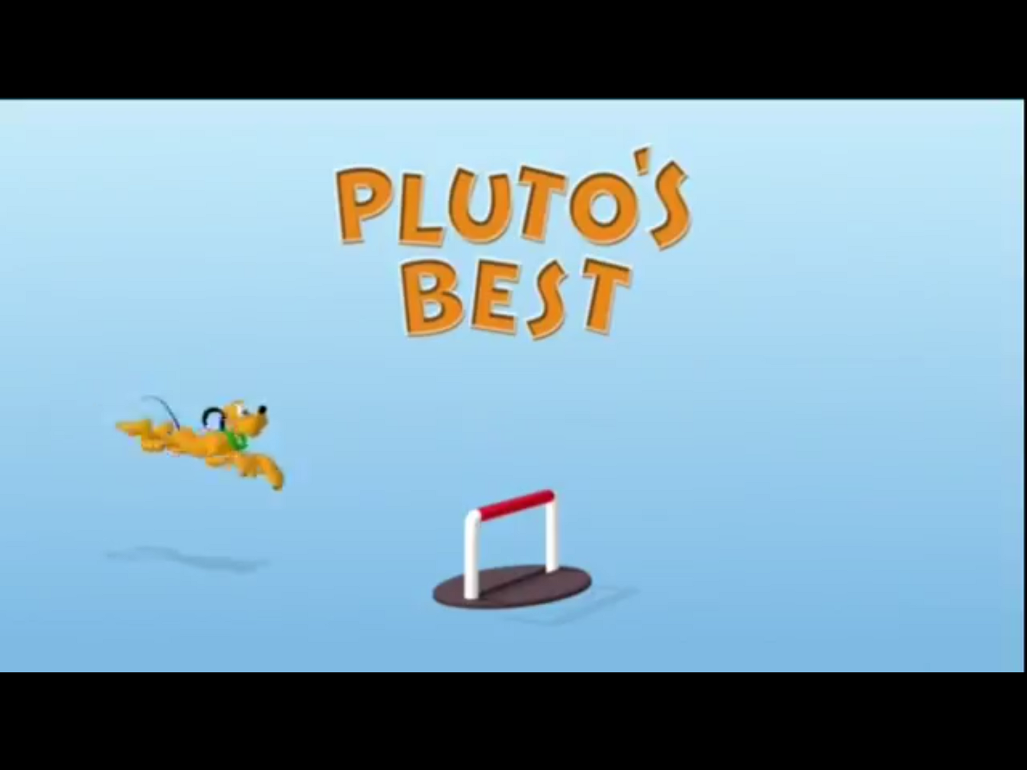 Pluto S Best Mickey Mouse Clubhouse Episodes Wiki Fandom
