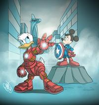 Duckengers