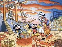 Mickeypaintings 1