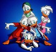 QuackPack