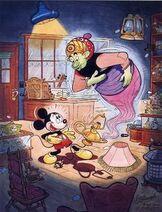 Mickeypaintings 2