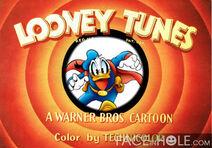 Looney Fantom