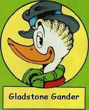 Gladstone-gander